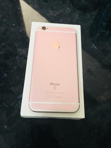IPhone 6s a vista 800 no cartão 900