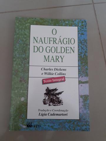 Livros variados cada um por 5 reais - Foto 5