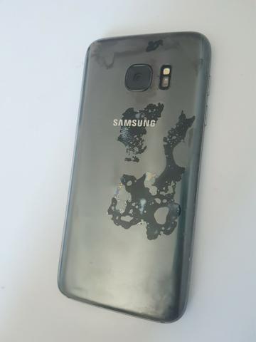 Galaxy S7 usado - Foto 3
