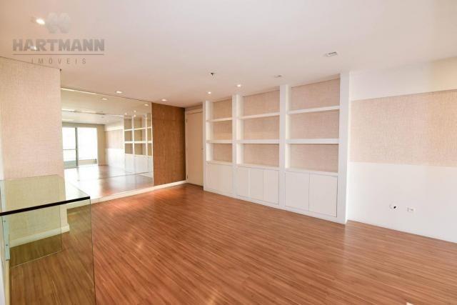 Apartamento com 3 dormitórios à venda por r$ 749.500,01 - juvevê - curitiba/pr - Foto 3