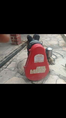 Maquina lava jato profissional industrial de alta pressão dois calavos1,400,00 - Foto 3