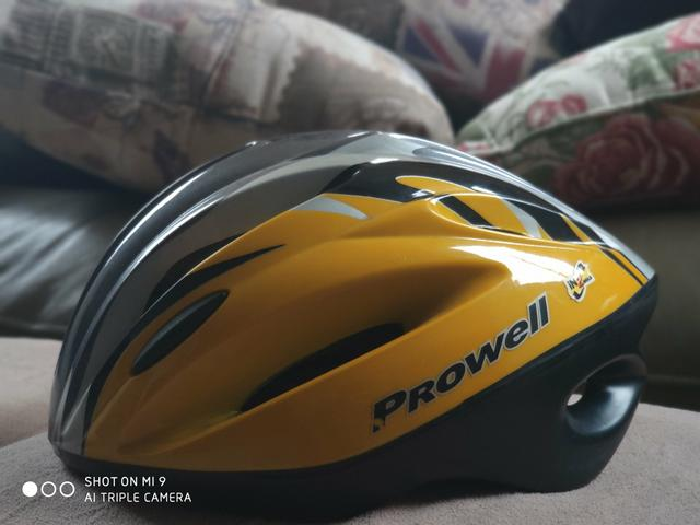 Capacete prowell XL/X