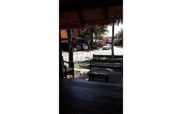 Venda ou Aluguel casa em condomínio fechado, 3 suites, Camboinhas Niterói - Foto 2