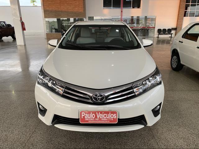 Toyota corolla xei ano 2016 - Foto 2