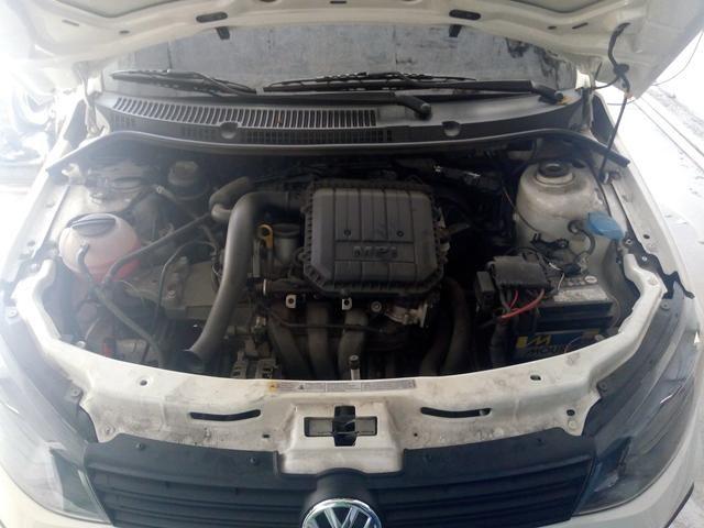 Volkswagen Voyage G7 1.0 - Foto 10