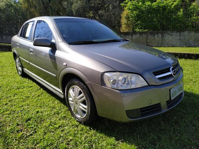 Astra 1.8 2004 Completo - Único Dono - Foto 5