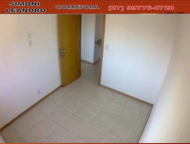 SCL ? 49 - Condomínio Serra Mar? Alugo Apartamento 2 qtos - Foto 4