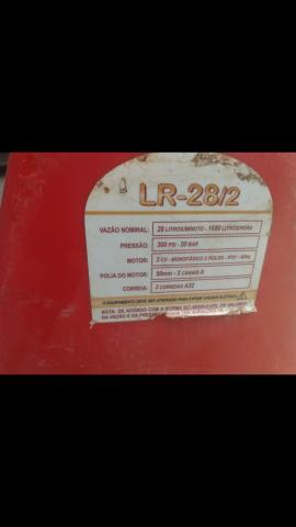 Maquina lava jato profissional industrial de alta pressão dois calavos1,400,00 - Foto 6