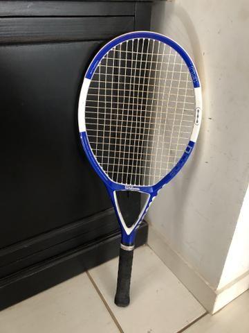 Vendo 2 raquetes de tênis Wilson - Foto 6