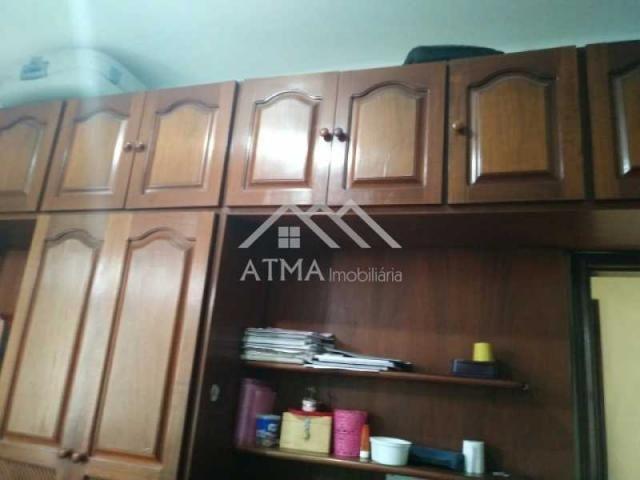 Apartamento à venda com 3 dormitórios em Olaria, Rio de janeiro cod:VPAP30030 - Foto 12