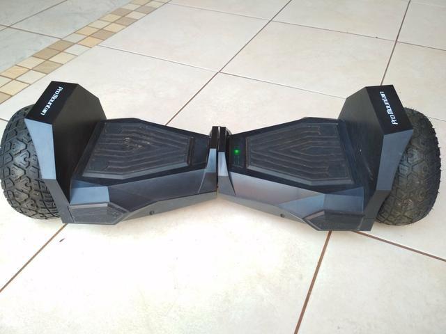 Skate Overboard modelo PM19