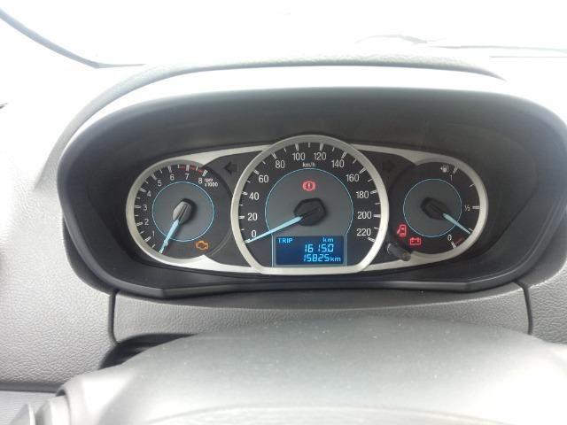 Vendo carro Ford KA 1.0, 15.825 km rodado em perfeito estado