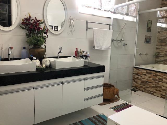 Sérgio Soares vende: Excelente casa em Condomínio de Alto padrão Vicente Pires - Foto 5