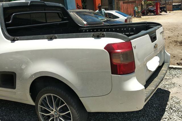 Vendo Carro Chevrolet Montana 2013