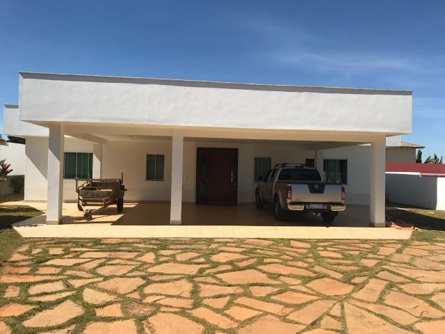 Casa Rua 6 Lote 900 metros 03 Quartos,02 Suites Proximo Escola - Foto 2