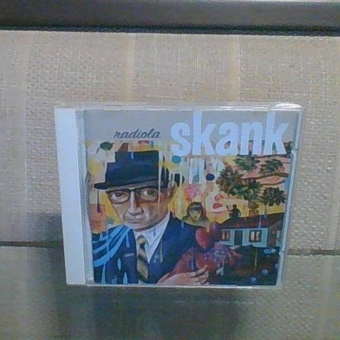 novo cd do skank gratis