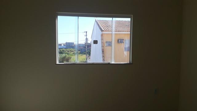 Casas com duas suítes , aceita financiamento Caixa - Foto 8