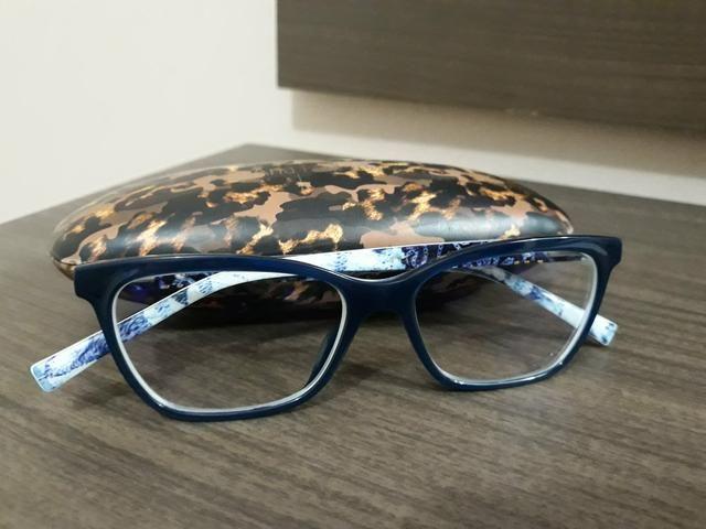 Armação de óculos de grau Ana Hickmann - Bijouterias, relógios e ... 77c3e61b96