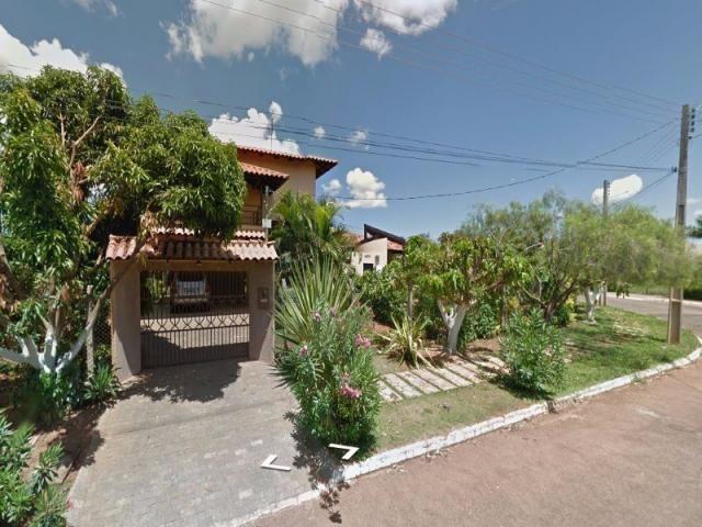 CASA/ SOBRADO para Venda PRÓXIMA AO CLUBE E HOTEL DI ROMA EM CALDAS NOVAS - Foto 2