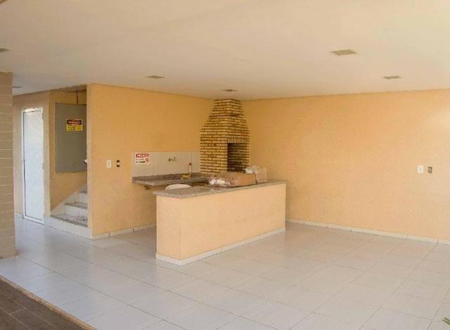 CA1572 Casa 80m² Cond. Magna Villaris 3 Qts Sendo 2 Sts Decorada, Climatizada, e Mobiliada - Foto 7