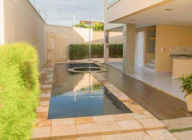 CA1572 Casa 80m² Cond. Magna Villaris 3 Qts Sendo 2 Sts Decorada, Climatizada, e Mobiliada - Foto 14