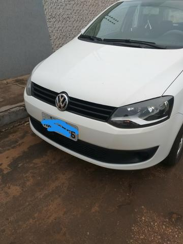 Volkswagen fox i-trend 1.6 2012 - Foto 14