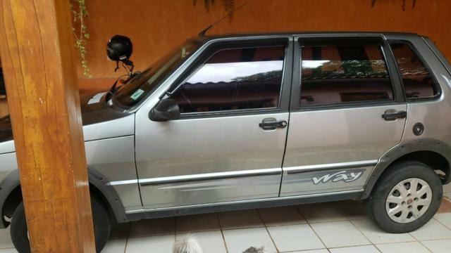 Fiat UNO Way - Foto 8