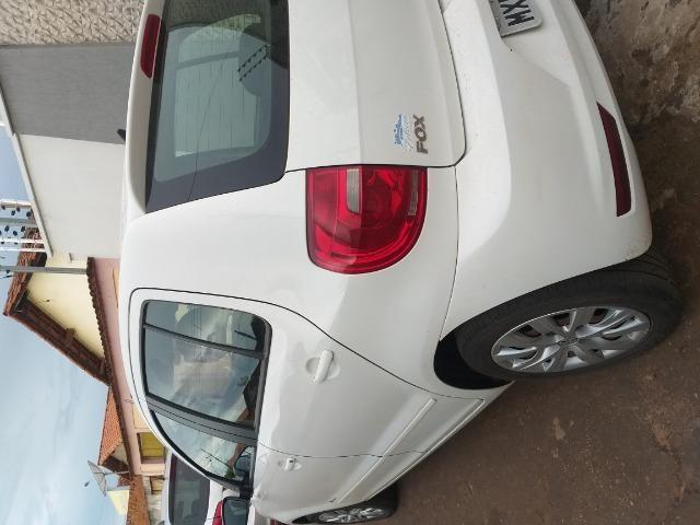 Volkswagen fox i-trend 1.6 2012 - Foto 7