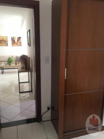 Belo apartamento para venda no bairro São João - Foto 7