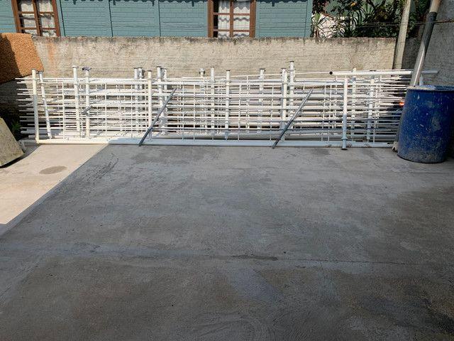 Aço - Grades e Canos - Foto 3