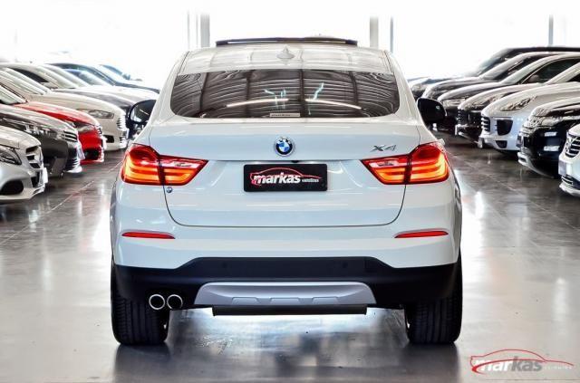 BMW X4 bmw x4 2.0 xdrive28i 245hp teto 7 mil km unico dono nova 4P - Foto 3