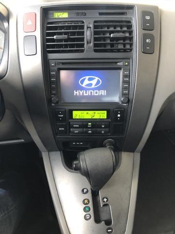 Hyundai Tucson Gls 2014 - Automático - Foto 10