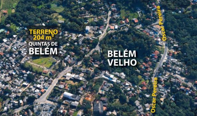 Terreno à venda em Belém velho, Porto alegre cod:LU265273 - Foto 4