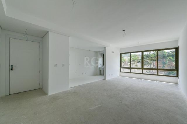 Apartamento à venda com 3 dormitórios em Ipanema, Porto alegre cod:LU430494 - Foto 3