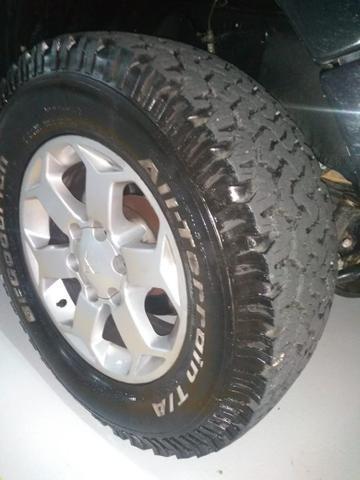 Pajero Sport 3.5 V6 4x4 - 2011 - Foto 4