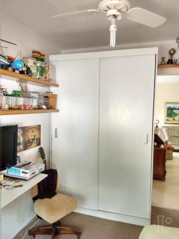 Apartamento à venda com 2 dormitórios em Bom jesus, Porto alegre cod:LU271711 - Foto 19