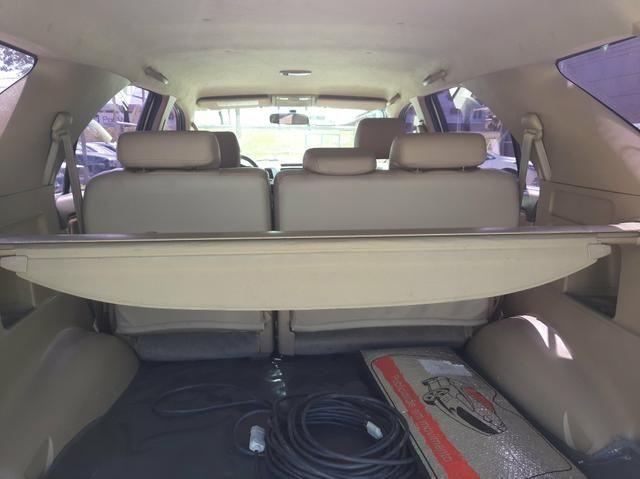 Toyota Hilux SW4 2.7 Flex 2012/2013 único dono automática - Foto 10