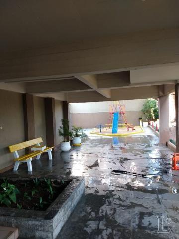 Apartamento à venda com 2 dormitórios em Bom jesus, Porto alegre cod:LU271711 - Foto 8