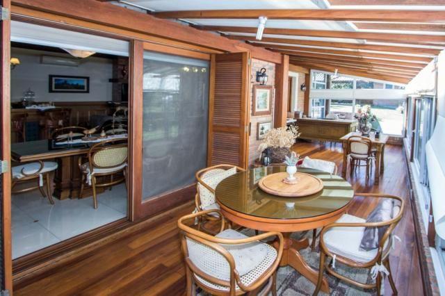Casa à venda com 3 dormitórios em Belém novo, Porto alegre cod:LU429426 - Foto 13