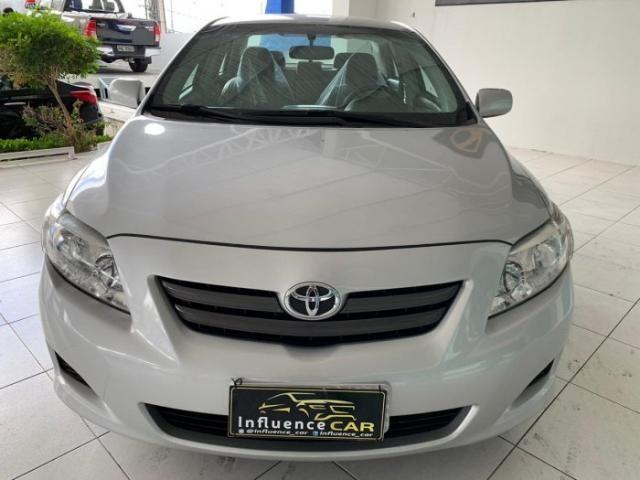 Toyota corolla 2011 1.8 gli 16v flex 4p automÁtico - Foto 2