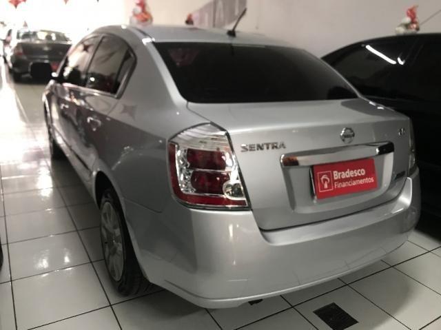 Nissan Sentra SL 2.0 4P - Foto 6