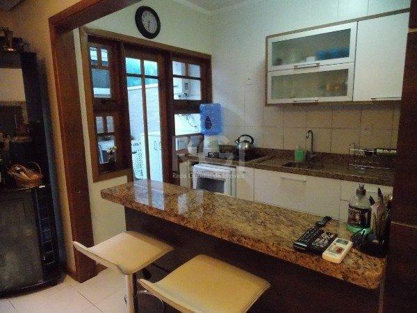 Casa de condomínio à venda com 3 dormitórios em Ipanema, Porto alegre cod:MI270550 - Foto 6