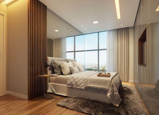 FG*Apartamento 4Qts alto padrão-135M² 3suítes-Ilha do Retiro -Varanda Gourmet - Foto 5