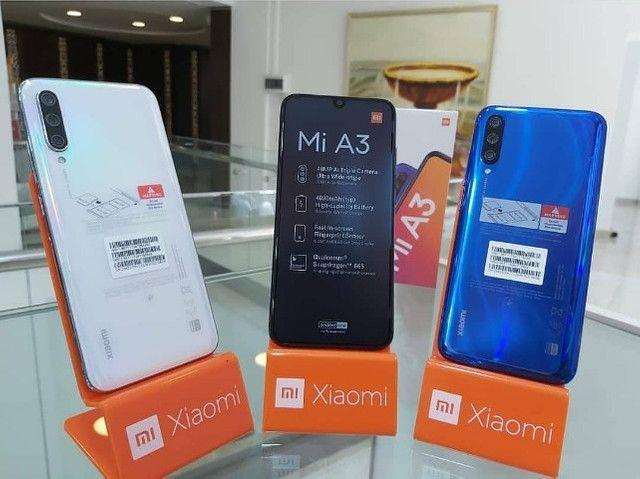 Celular Xiaomi Mi A3 64gb 4gb Ram versão global - Foto 6
