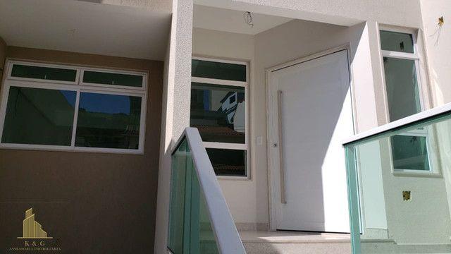 Casa nova 3 quartos bairro São João VR - Foto 3