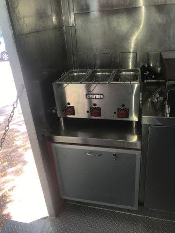 Food truck completo 125.000 - Foto 14