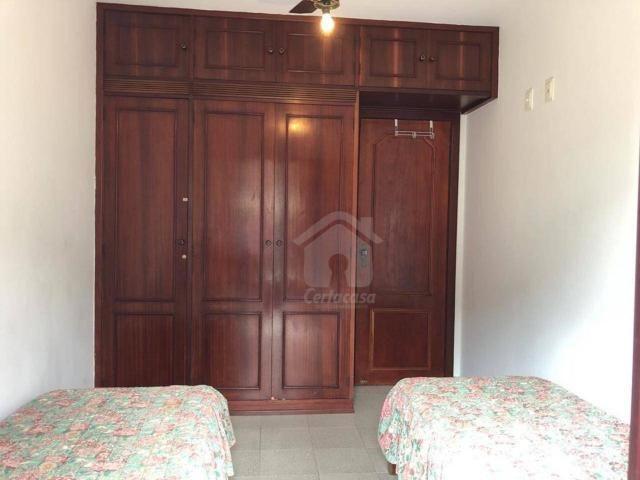 Cobertura com 4 dormitórios à venda, 260 m² por R$ 1.550.000 - Passagem - Cabo Frio/RJ - Foto 5