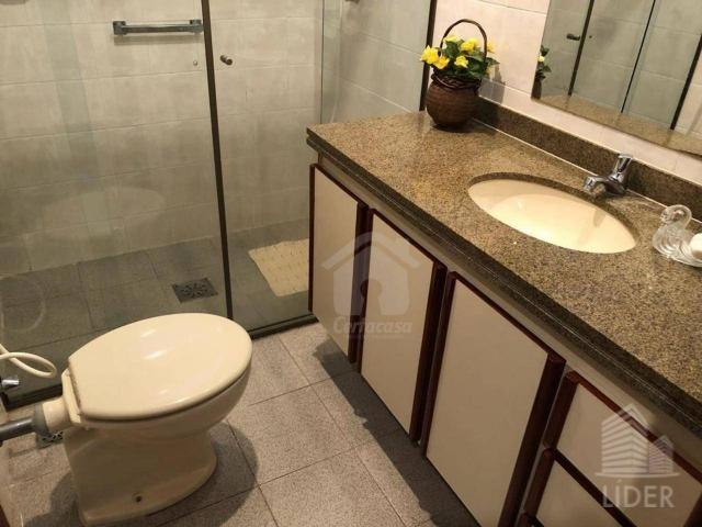 Cobertura com 4 dormitórios à venda, 260 m² por R$ 1.550.000 - Passagem - Cabo Frio/RJ - Foto 15