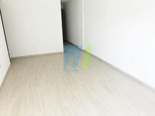 Apartamento com 2 dormitórios à venda por R$ 301.020,41 - Centro - Nilópolis/RJ - Foto 5