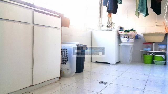 2 dormitorios com garagem fechada no Embare - Foto 12